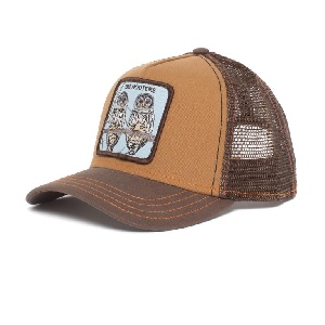 Gorra Goorin Bros 101-6095 big hooters Bros osfa G-254