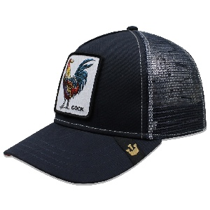 Gorra Goorin Bros 101-9984 gallo navy osfa G-168