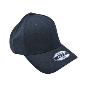 Gorra SC algodón premium flex gris oscuro osfa G-76