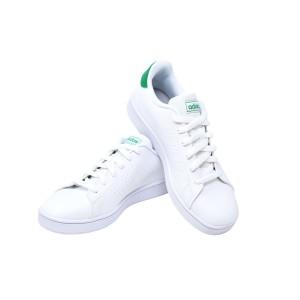Tenis Adidas Blanco Advantage EF0213