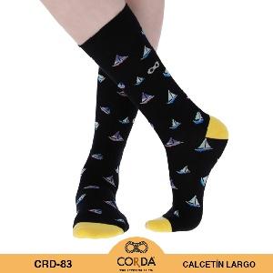 Calcetín Corda Caballero CRD-83