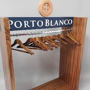 Mueble Exhibidor Porto Blanco M-03