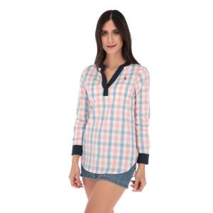 Camisa Porto Blanco Edición Especial Dama DE-1561