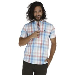 Camisa Porto Blanco Edición Especial Caballero MCE-1261