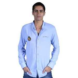Camisa Porto Blanco Edición Especial Caballero E-789
