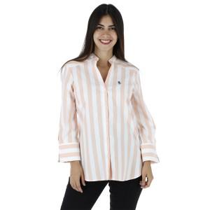 Camisa Porto Blanco Edición Especial Dama DE-1324