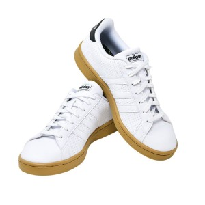 Tenis Adidas Blanco Grand Court EE7886