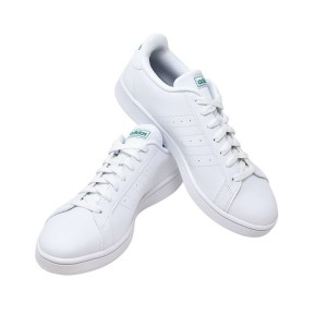 Tenis Adidas Blanco Grand Court EE7905