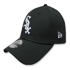Gorra New Era team classic 3930 whiite sox gm m/l G-184