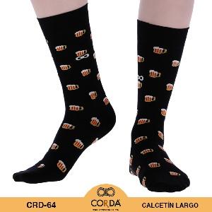 Calcetín Corda Caballero CRD-64