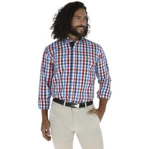 Camisa Porto Blanco Edición Especial Caballero E-1253